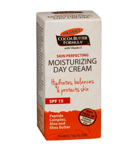 Palmer's Cocoa Butter Formula Skin Perfecting Moisturizing Day Cream SPF15 75g