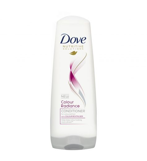Dove Conditioner Hair Therapy Colour Radiance 320ml
