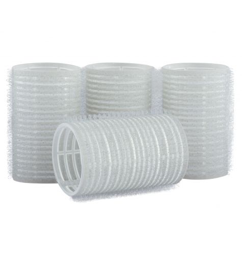 Lady Jayne Extra Large Self Hold Rollers 4 Pack