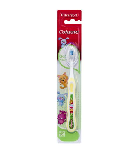 Colgate Toothbrush My First