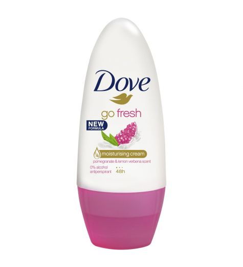 Dove Pomegranate Roll On Anti-Perspirant 50ml