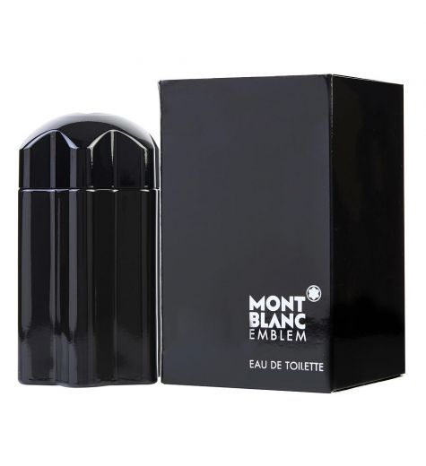 Emblem 60ml EDT By Mont Blanc (Mens)