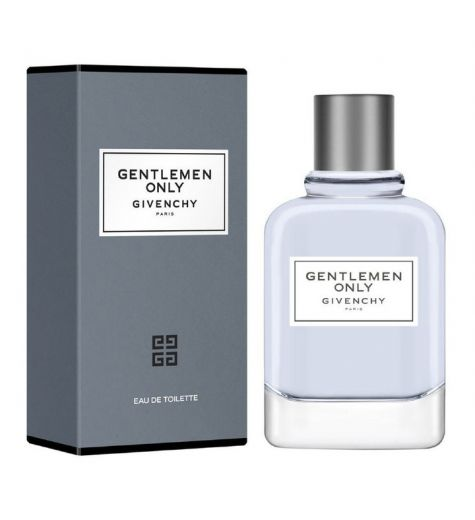 Gentlemen Only By Givenchy 100ml EDT (Mens)