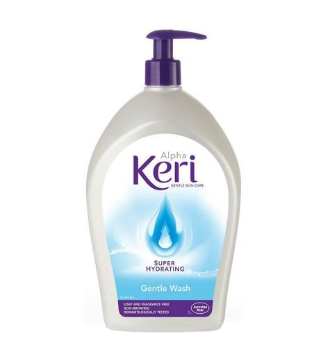 Alpha Keri Gentle Wash 1 Litre