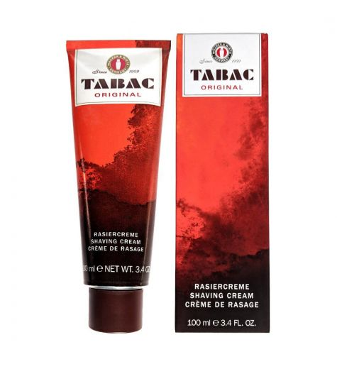 Tabac Original Shaving Cream 100ml