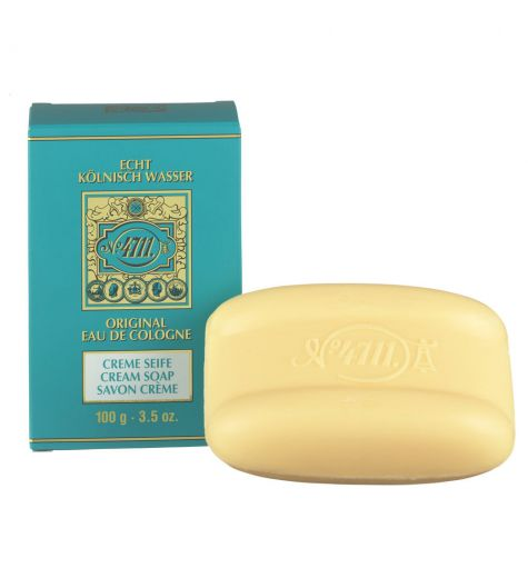 4711 Original EDC Luxury Soap 100g