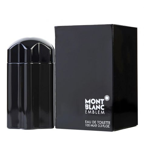 Emblem 100ml EDT By Mont Blanc (Mens)