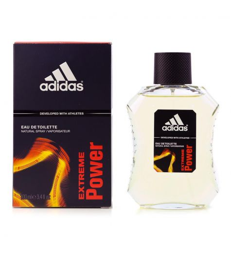 Extreme Power 100ml EDT By Adidas (Mens)