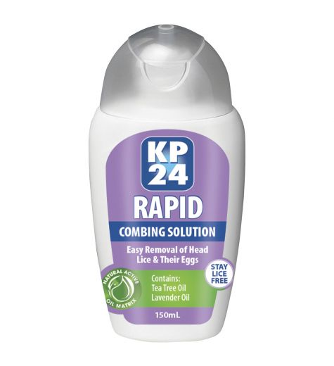KP 24 Natural Combing Solution 150ml
