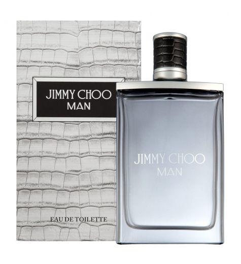 Jimmy Choo Man 100ml EDT By Jimmy Choo (Mens)