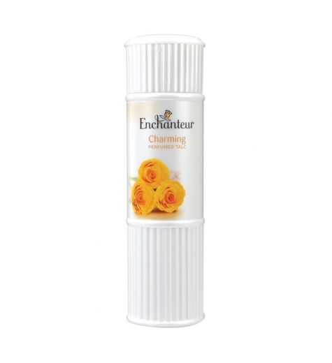 Enchanteur Charming Perfumed Talc 200g