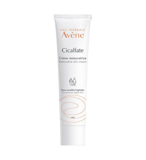 Avene Cicalfate Restorative Skin Cream 100ml