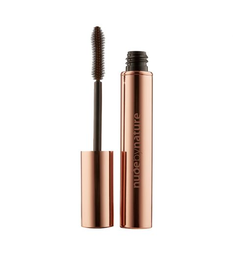 Nude By Nature Allure Defining Mascara Black