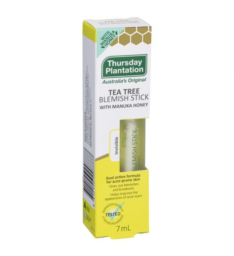 Thursday Plantation Tea Tree Blemish Stick 7ml