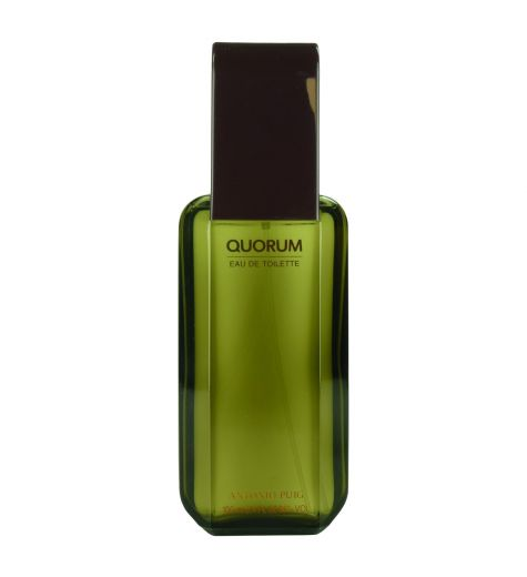 Quorum 100ml EDT By Antonio Puig (Mens)