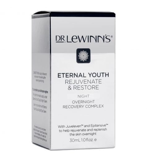 Dr. LeWinn's Eternal Youth Overnight Recovery Complex 30ml