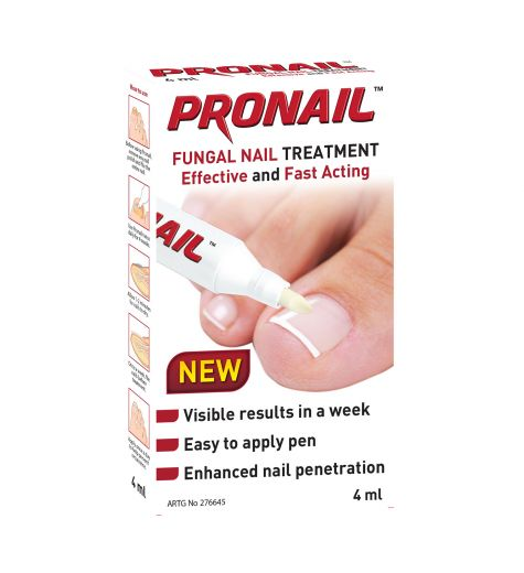 ProNail Fungal Nail Treatment Pen