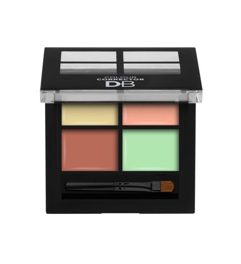 Designer Brands Colour Corrector