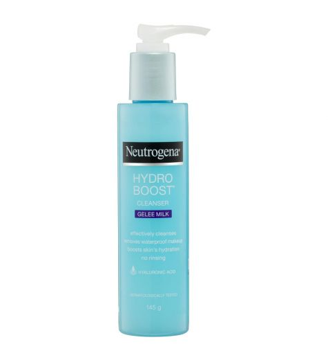 Neutrogena Hydro Boost Cleanser 145g
