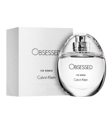 Obsessed 100ml EDP By Calvin Klein (Womens)