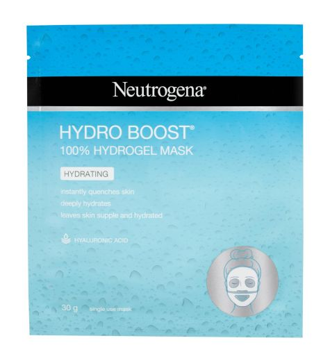 Neutrogena Hydro Boost 100% Hydrogel Hydrating Mask 30g