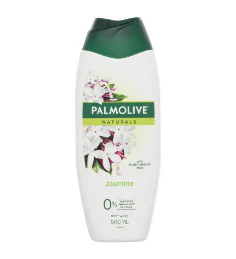 Palmolive Naturals Jasmine Body Wash 500ml