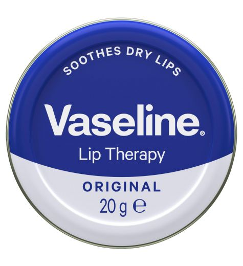 Vaseline Petroleum Jelly Original 20g