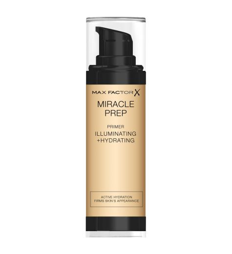 Max Factor Miracle Prep Illuminating + Hydrating Primer