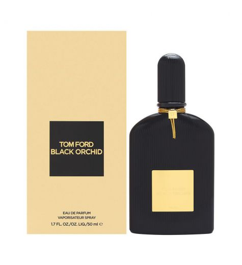 Black Orchid 50ml EDP By Tom Ford (Womens)