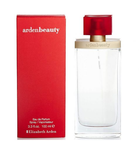 Arden beauty 100ml EDP Spray By Elizabeth Arden (Womens)