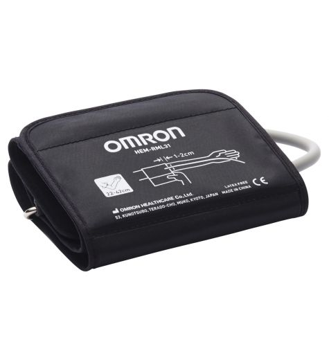 Omron Cuff Large (For Blood Pressure Monitors)