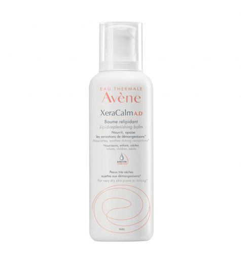Avene XeraCalm A.D Lipid-Replenishing Balm 400ml