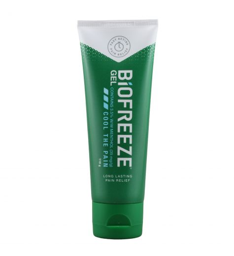 Biofreeze Pain Relief Gel 110g