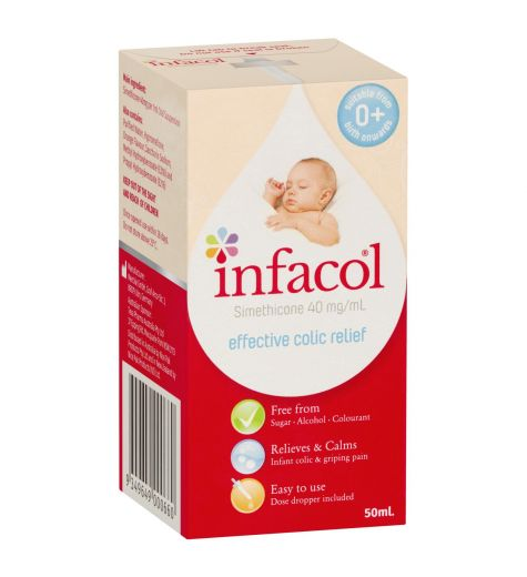 Infacol Drops 30ml