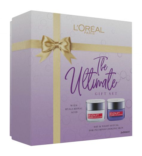 L'Oreal The Ultimate Gift Set
