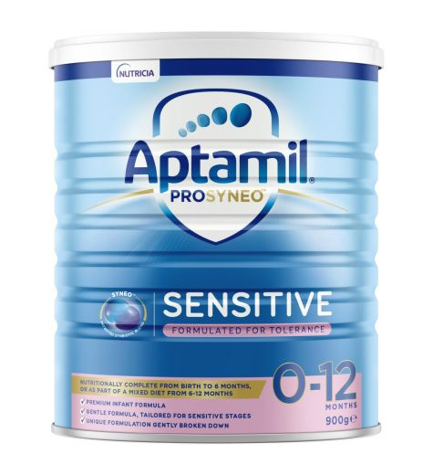 Aptamil Prosyneo Sensitive 900g