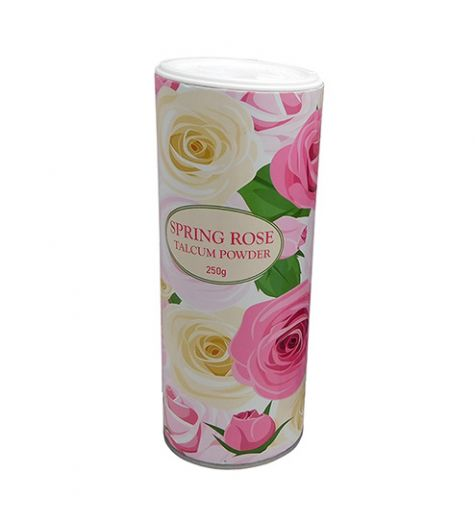 Spring Rose Talcum Powder 250g