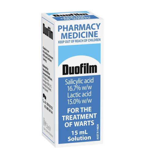 Duofilm Solution 15ml