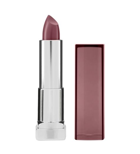 Maybelline Color Sensational Smoked Roses Lipstick - Stripped Rose