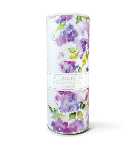 Fleurique Lavender Body Powder 250g