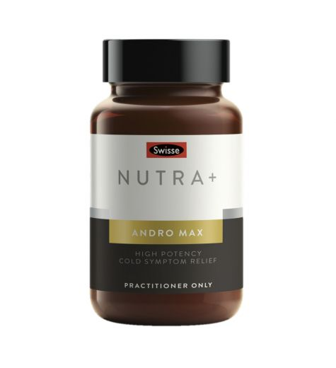 Swisse Nutra + Andro Max Tablets 30