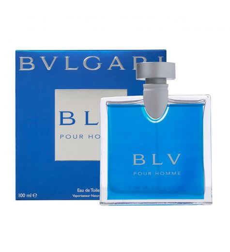 Bvlgari BLV 100ml EDT By Bvlgari (Mens)
