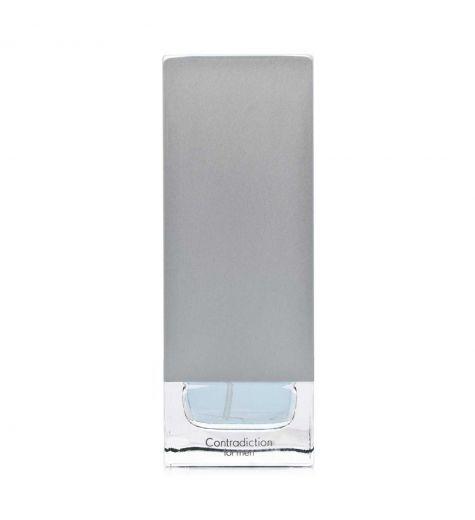 Contradiction 100ml EDT By Calvin Klein (Mens)