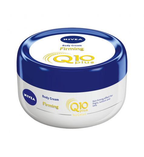 Nivea Q10 Plus Firming Body Cream 300ml