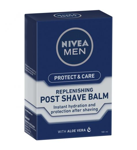 Nivea Men Post Shave Balm 100ml Replenishing