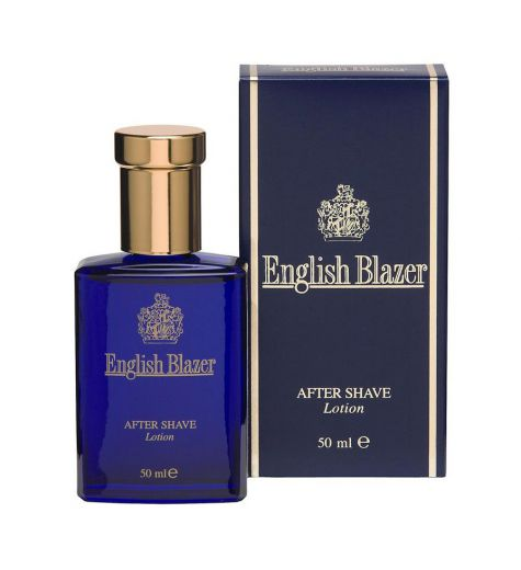 English Blazer After Shave Lotion 50ml