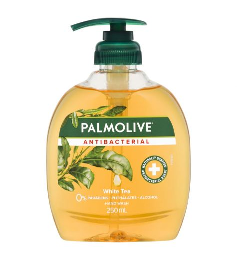 Palmolive Antibacterial Liquid Hand Wash 250ml