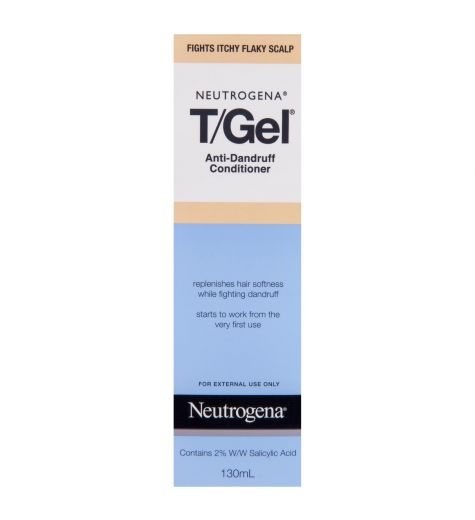 Neutrogena T/Gel Conditioner 130ml