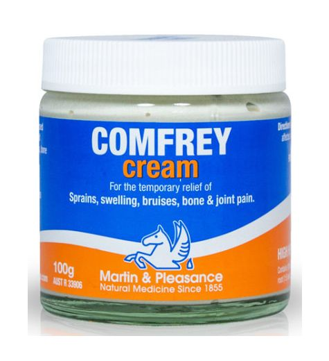 Comfrey Cream 100g