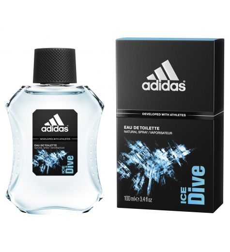 Ice Dive 100ml EDT By Adidas (Mens)